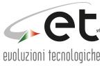 ET Evoluzioni Tecnologiche
